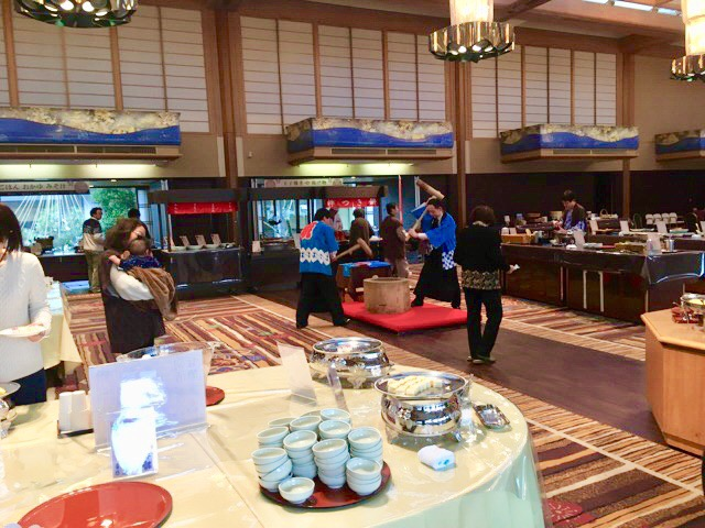 ホテル泉慶
