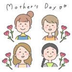 新潟ママ 母の日